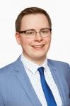 Kevin Wolter : Innendienst & Vertrieb DE 17-31, 38-39